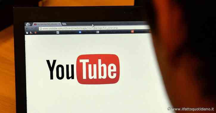 YouTube, su iOS e Android arrivano i testi delle canzoni