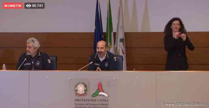 Coronavirus, oltre 74mila casi complessivi in Italia. Superate le 7500 vittime