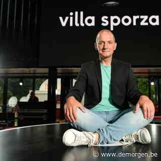 Sporza-gezichten kicken af van hun sportverslaving: 'De ene lege dag na de andere'