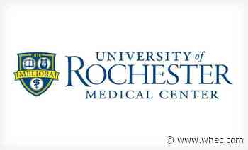 University of Rochester part of coronavirus drug trial