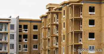 Alberta home builders say construction jobs essential during COVID-19 crisis