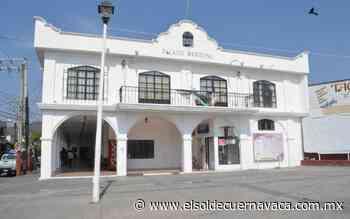 Busca Xochitepec pagar laudos en parcialidades - El Sol de Cuernavaca