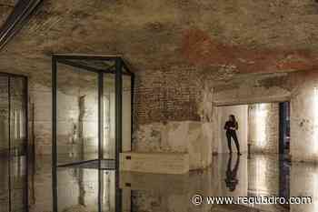 In centro a Bologna palazzo Bentivoglio diventa spazio espositivo - Requadro