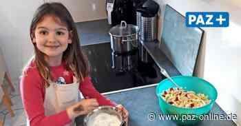 Kochrezept - Für alle ohne Homeoffice: Marlas Nudelsalat - Peiner Allgemeine Zeitung