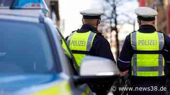 Peine: Fiese Corona-Attacke auf Polizisten? Jetzt gibt es Gewissheit! - News38