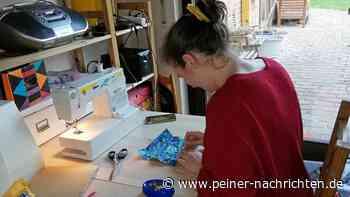 Freiwillige in Peine sollen zuhause Schutzmasken herstellen - Peiner Nachrichten