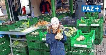 Familienserie - Kochen mit Kindern: Mit Hühnersuppe gegen Erkältungsgefahr - Peiner Allgemeine Zeitung
