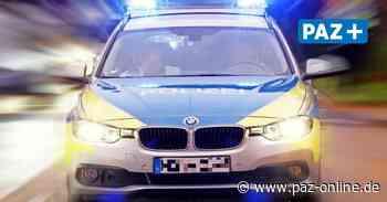 Autodiebstahl verhindert - Polizei Peine leitet mehrere Ermittlungsverfahren gegen 22-Jährigen ein - Peiner Allgemeine Zeitung - PAZ-online.de