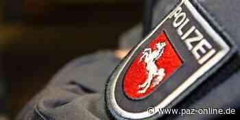 Sicherheit - Corona-Auflagen: Polizei kontrolliert verstärkt - Peiner Allgemeine Zeitung