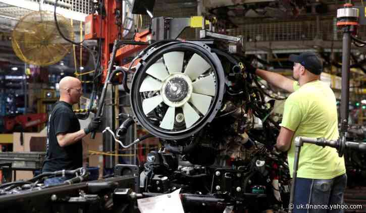 U.S. set to grant automakers a lifeline -- but no bailout