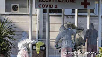 Coronavirus, 1901 casi positivi nel Lazio. A Roma trend dei contagiati in calo