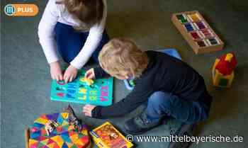Alteglofsheim baut neuen Kindergarten - Mittelbayerische