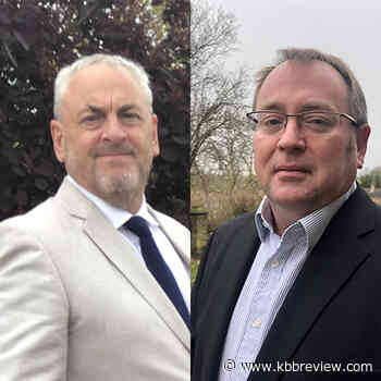Faucets   Garry Smith and Ian Hanmer - kbbreview - kbbreview