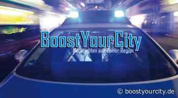 Schwer Verletzte in Essenheim nach Alkoholfahrt | Boost your City - Aktuelle Nachrichten und Berichte - Boost your City