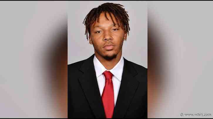 Former Scotlandville High football player found dead at 22