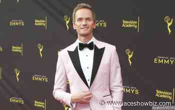 Neil Patrick Harris Is Grateful He 'Hunkered' with His Family Instead of Filming 'Matrix 4' - AceShowbiz Media
