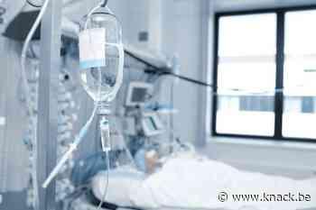 'Wat als er meer patiënten zijn dan ziekenhuisbedden?'