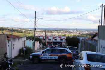 Homicídio: Homem é morto a tiros em Patos de Minas - Triângulo Notícias - TN