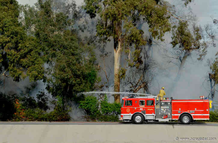 Long Beach reports 8 firefighters tested positive for coronavirus