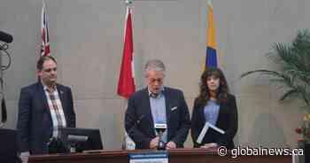 Coronavirus: Hamilton set to host second virtual town hall meeting on COVID-19