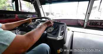 Suspenden a chófer de camión por presunto acoso a niña en Guamuchil - DEBATE