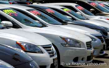 U.S. auto sales in states with coronavirus lockdown orders to drop 80% - analysts