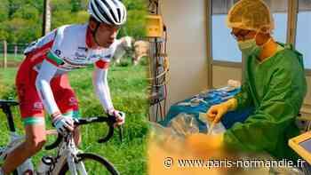 Coronavirus. Pour Pierre Lebreton, médecin et cycliste à Pavilly/Barentin, « l'intérêt collectif doit primer » - Paris-Normandie