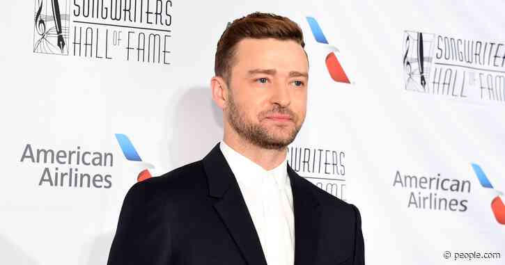 Justin Timberlake Says 'We Need to Stick Together' While Social Distancing with His Family
