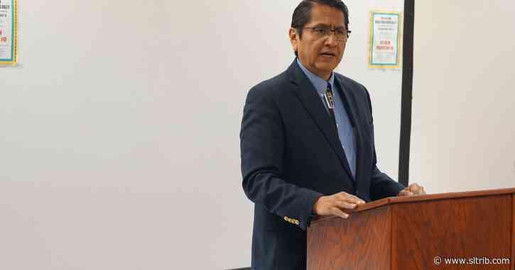 Lockdown order issued on Navajo Nation as coronavirus cases rise