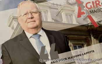 Jacques Myard : « Nous maintiendrons l'hippodrome de Maisons-Laffitte » - Opinion Internationale - Opinion Internationale