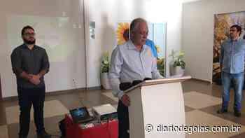 Mais dois pacientes de Rio Verde são curados da Covid-19, diz prefeito - Diário de Goiás