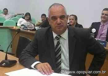 Vereador de Rio Verde é alvo de ação do MP por quebra de decoro parlamentar - Ludovica