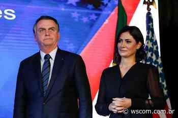 Brasilia: nomes não revelados com Coronovirus seriam de Bolsonaro e Michele - WSCom online