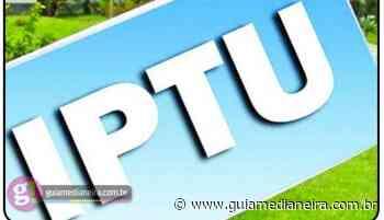 Município de Missal altera prazo de pagamento do IPTU 2020 - Guia Medianeira
