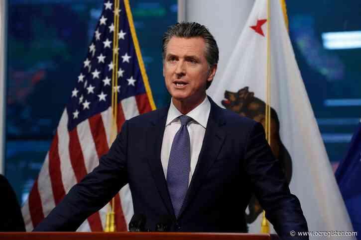 Gov. Newsom says 4 banks to suspend mortgage payments for some in coronavirus crisis