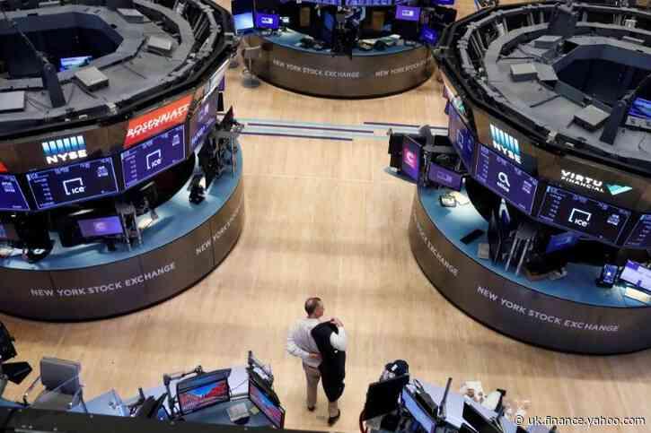 U.S. investors shop for consumer stocks in anticipation of stimulus bill