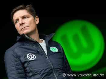 Coronavirus-Krise: VfL Wolfsburg trainiert wieder - Trierischer Volksfreund
