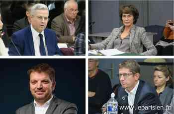A Bussy-Saint-Georges, les candidats suspendent leur campagne - Le Parisien