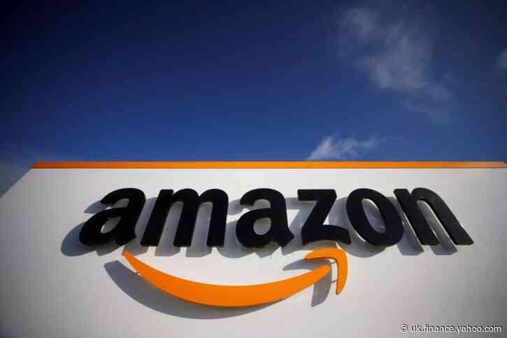 Exclusive - Amazon pauses sellers' loan repayments amid coronavirus