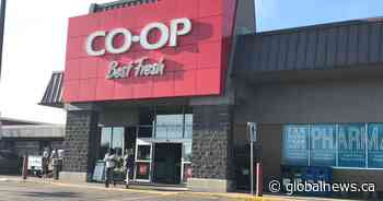 Coronavirus: Calgary Co-op announces enhanced measures to protect employees and shoppers