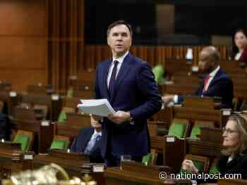 Here's what changed in the COVID-19 emergency bill — and why opposition called it a Liberal 'power grab'