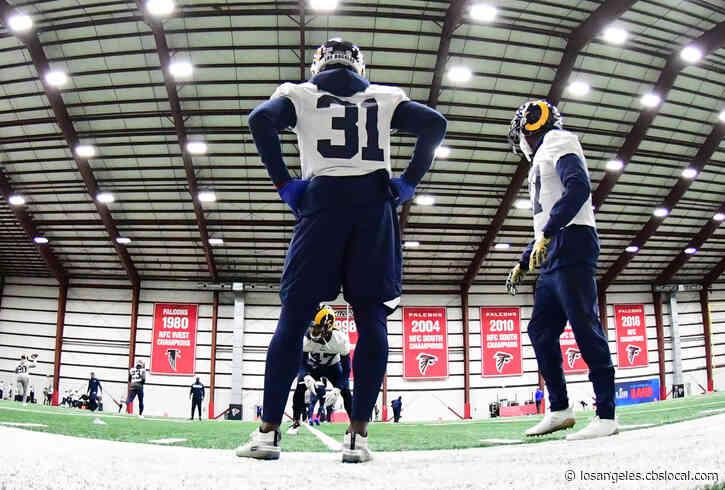NFL Asks Teams To Close Facilities For 2 Weeks Amid Coronavirus Pandemic