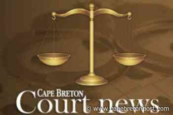 Stellarton man charged with two sex offences in Sydney - Cape Breton Post