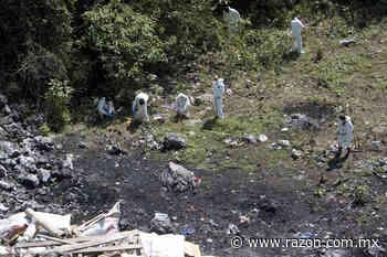 Urgen revisar restos de Cocula por caso Iguala - La Razon
