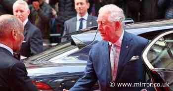 'Prince Charles was lucky to be tested for Covid-19 but what about NHS staff?'