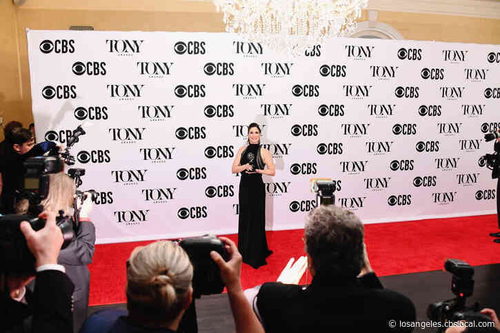 Coronavirus Postponement: 2020 Tony Awards Officially Pushed Back