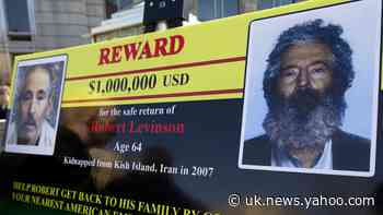 US officials believe ex-FBI agent Robert Levinson has died in Iran, family says
