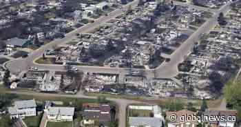 Fort McMurray mayor says it's 'time to act decisively' on keeping COVID-19 away