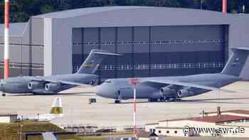 Sparpläne betreffen Baumholder und Ramstein USA kürzen Gelder für US-Militär in der Pfalz | Kaiserslautern | SWR Aktuell Rheinland-Pfalz | SWR Aktuell - SWR