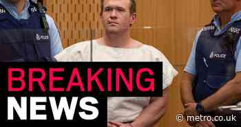 New Zealand mosque gunman admits 51 murders
